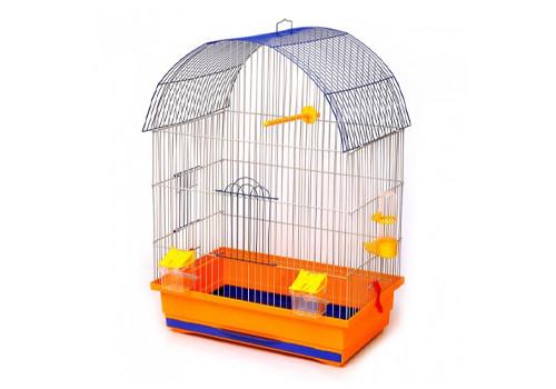 Клетки, вольеры для птиц