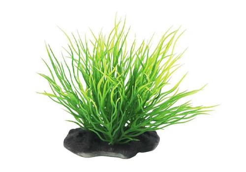 Пластиковые растения для аквариумов