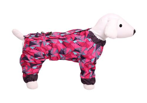 Дождевики и куртки для собак