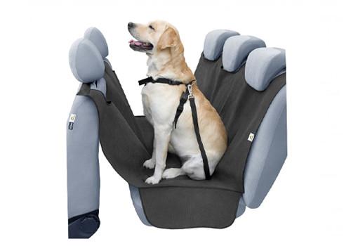 Автогамаки для собак