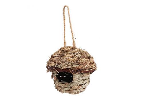 Домики, гнезда для птиц