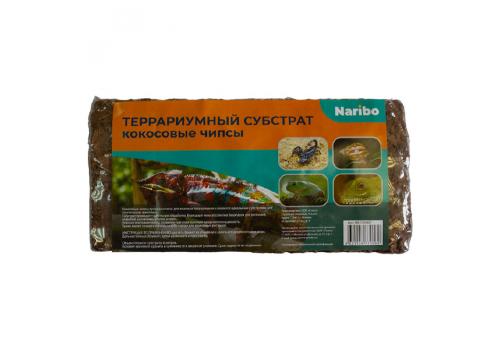 Кокосовые чипсы Naribo, 6л