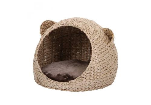 Домик для кошки Nobby Takla, светло-коричневый