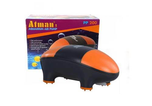 Компрессор Atman PP-200