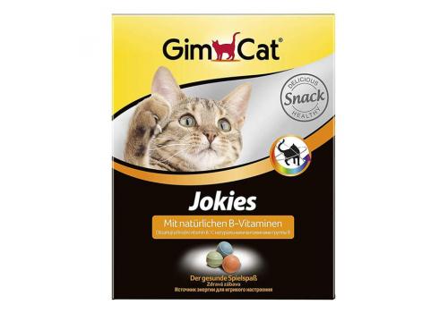 Витамины GimCat Джокис 520 г