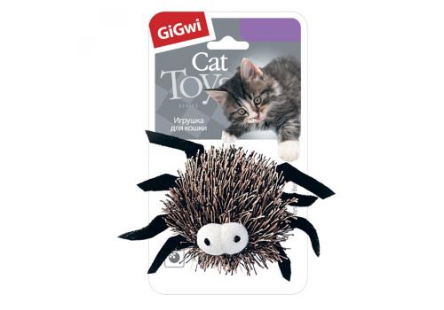 Игрушка для кошек GiGwi Паучок