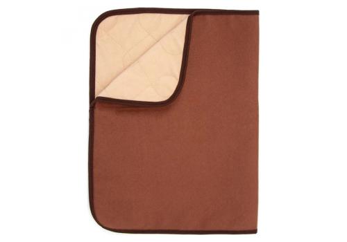 Пеленка впитывающая многоразовая OSSO Comfort, 50*60см (коричневая)