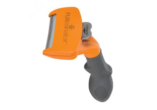 FURminator для средних собак с длинной шерстью М