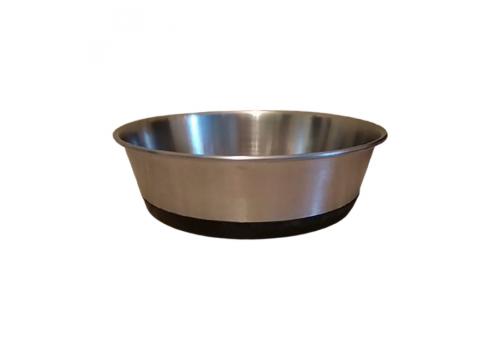 Миска для собак нескользящая Белькандо, 2,5л