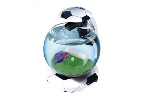 Аквариум Tetra Cascade Globe, Football 6.8л,