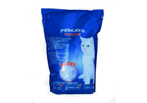 Наполнитель Percato Premium, cиликагелевый 5л