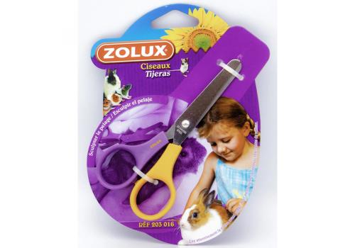 Ножницы для грызунов ZOLUX  203016