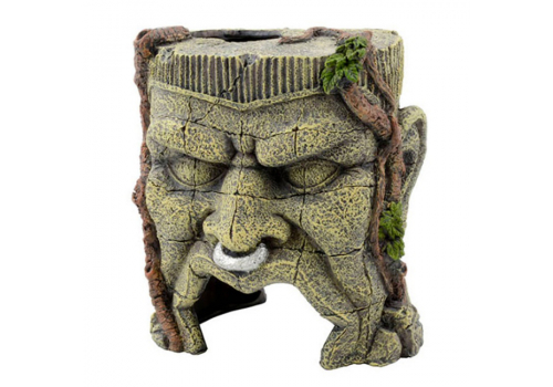 Декорация Prime Голова идола 14х12х15см PR-PE307
