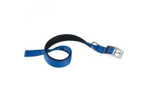 Ошейник Ferplast Daytona C25/45, синий