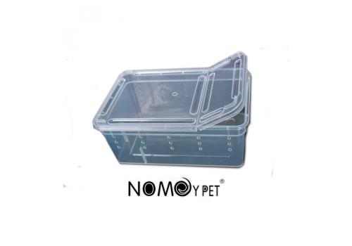 Отсадник пластиковый Nomoy Pet Small feeding box, 19*12.5*7.5см