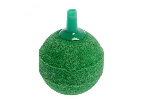 Распылитель ALEAS зеленый шарик  30*28*мм.