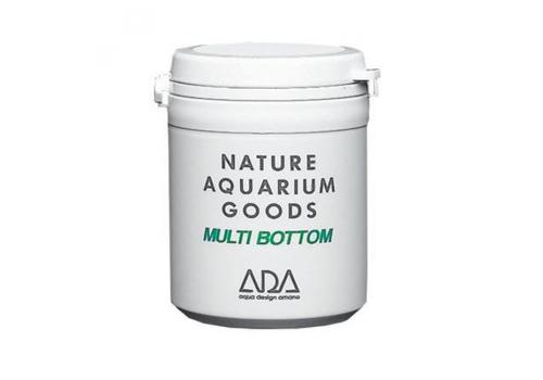 Удобрение ADA Multi Bottom