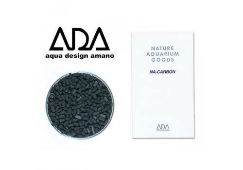 Активированный уголь ADA NA Carbon 750мл