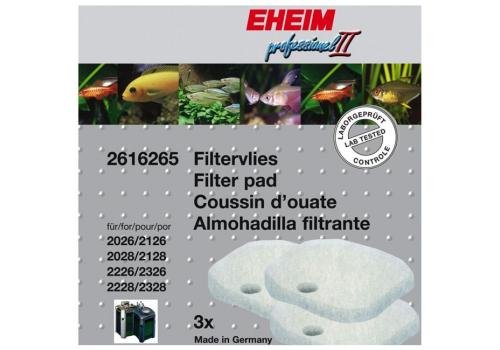 Губки для фильтра Eheim Pad Set 2026/28, синтепон