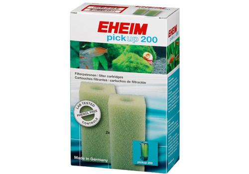 Губка для фильтра Eheim Pickup 200, 2шт