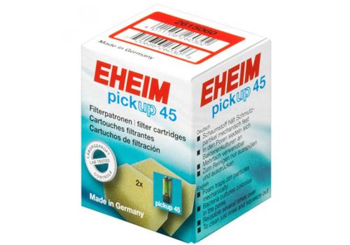 Губка для фильтра Eheim Pickup 45, 2шт
