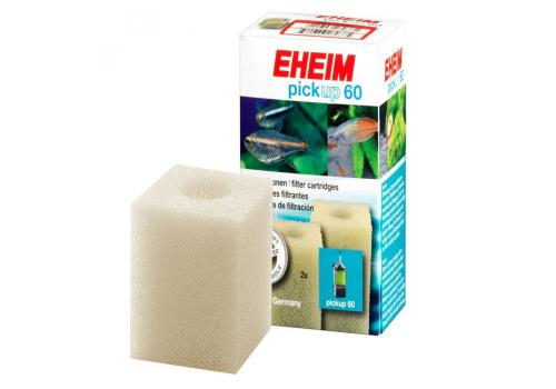 Губка для фильтра Eheim Pickup 60, 2шт