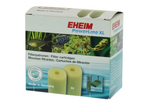 Губка для фильтра Eheim Powerline XL, 2шт