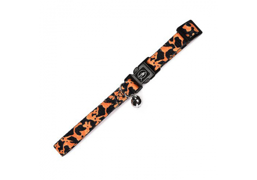 Ошейник для кошек Nobby Леопард