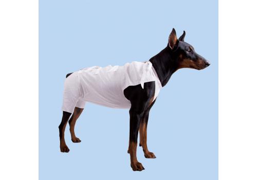 П/операционная попона №1 для собак и кошек OSSO