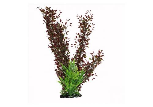 Композиция из пластиковых растений Prime PR-03085, 48см
