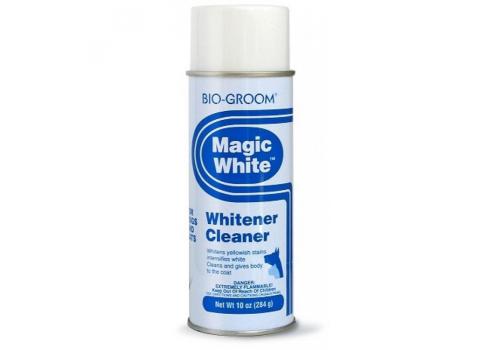 Пенка Bio-Groom Magic White белая выставочная, 284г