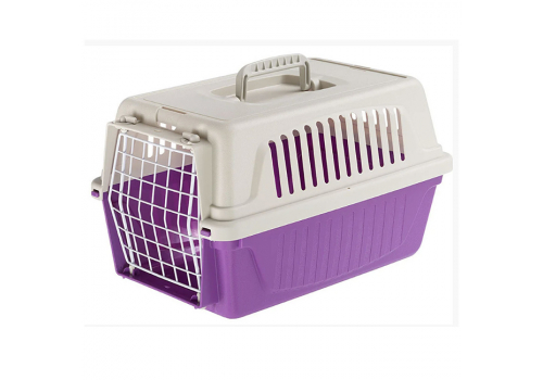 Контейнер-переноска Ferplast Atlas 5 Transportino, для кошек и мелких собак