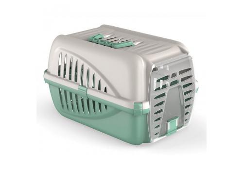 Переноска Lilli Pet Carry ON2 для кошек и мелких собак, 50х33х31см