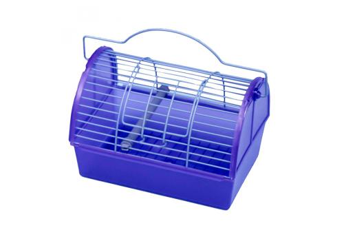 Переноска-клетка Penn-Plax для грызунов и птиц, малая