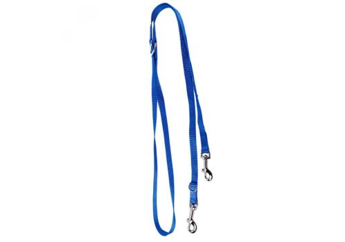 Перестёжка Karlie Art Sportiv BASIC, синяя, 200смх10мм