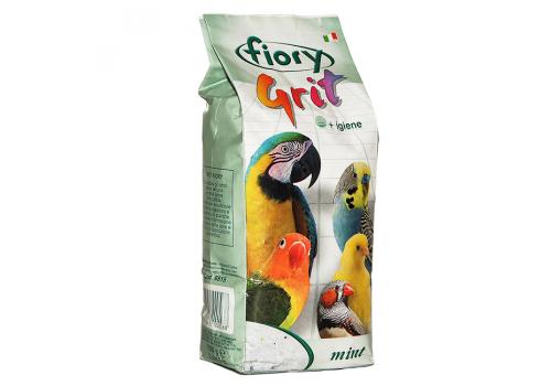 Песок для птиц Fiory Mint с ароматом мяты, 1кг