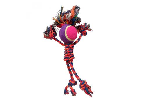 Игрушка для собак Lilli Pet Toy and ball, 30см