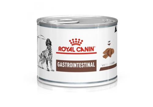 Диета Royal Canin Gastro Intestinal Canine для собак при нарушении пищеварения 200г