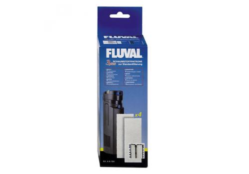 Губка для фильтра Fluval 3 plus