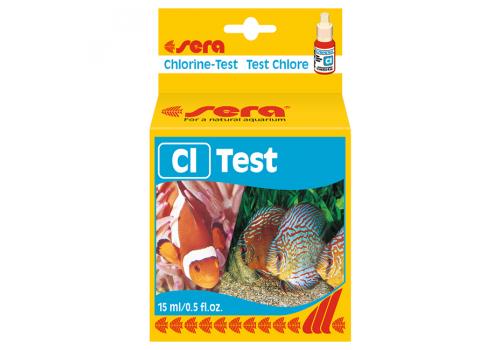 Тест Sera CI-Test