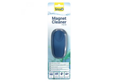 Скребок магнитный Tetra MC Magnet Cleaner Flat М