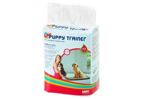 Подстилки Savic Puppy Trainer большие, 15шт