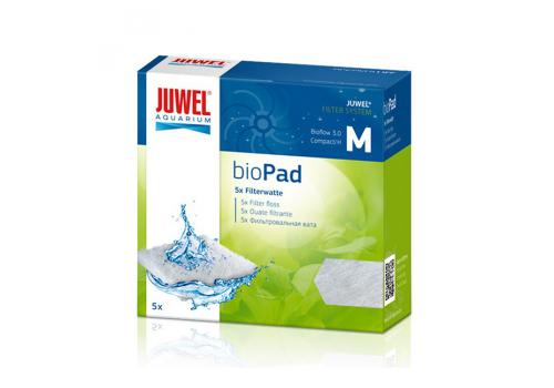 Губка Juwel Compact BioPad M, синтепон