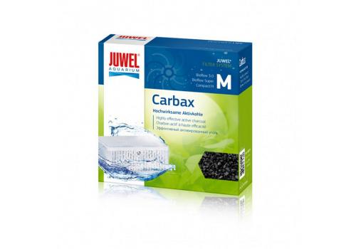 Наполнитель Juwel Compact Carbax M, абсорбирующий