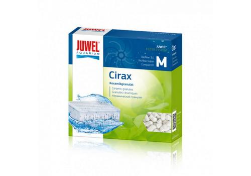 Наполнитель Juwel Compact Cirax M, биологический