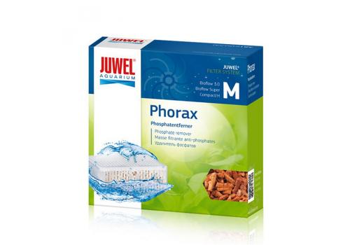 Наполнитель Juwel Compact Phorax M, для разложения фосфатов