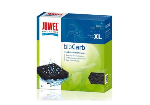 Губка Juwel Jumbo BioCarb XL, угольная