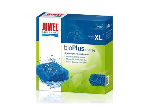 Губка Juwel Jumbo BioPlus coarse XL, крупнопористая