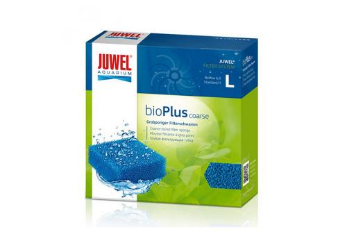 Губка Juwel Standard BioPlus coarse L, крупнопористая