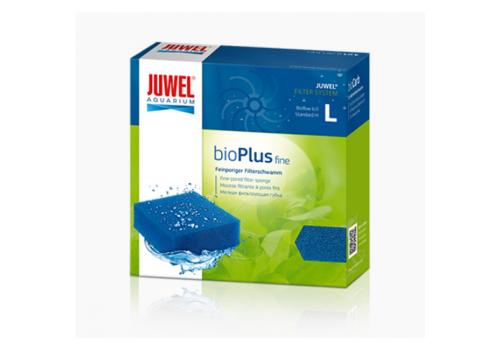 Губка Juwel Standard BioPlus fine L, мелкопористая